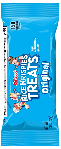1.3oz Rice Krispies Treats